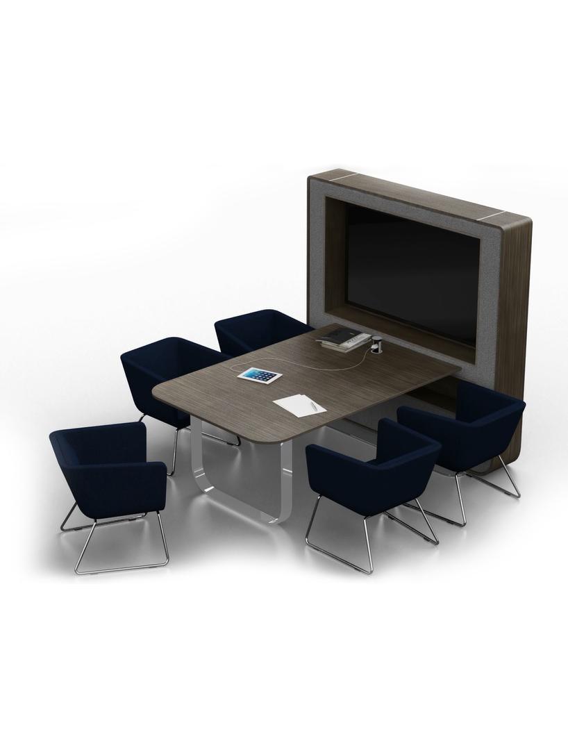 Pod Sofa Cnr Interiors Pte Ltd